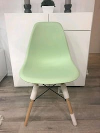 Brayden Studio Drinkwater Dining Chair - Teal and  Toronto, M5A