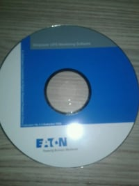 CD Dell winpower UPS monitoring Software cd  Istanbul, 34010