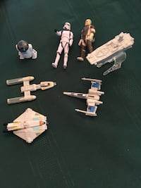 Star Wars lot Brampton, L6Y 1C8