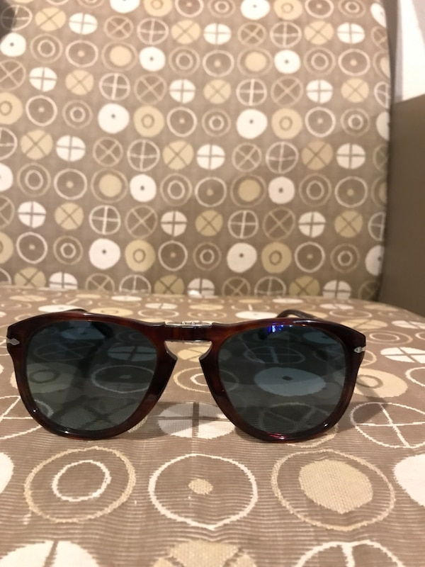 5abb24ed08d Used Persol Designer 714 original collection sunglasses for sale in Newhall  - letgo