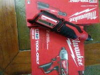 Milwaukee tools Silver Spring