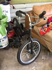 Toddler's black and green bicycle Panama City, 32405