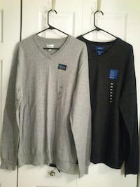 Men's Size XXL Sweater – New with Tags West Springfield