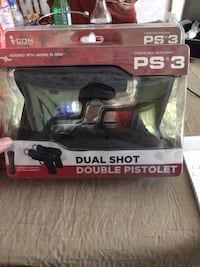 PS3 dual shot Chattanooga, 37407