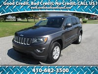 Jeep Grand Cherokee 2014 Rosedale