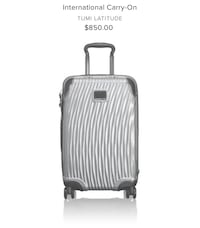 Tumi Latitude International Carry On Toronto, M2H 1N6