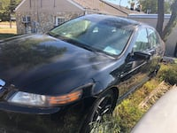 2004 Acura TL Sterling