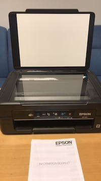 Epson printer & kopimaskin XP-215 Oslo, 0251