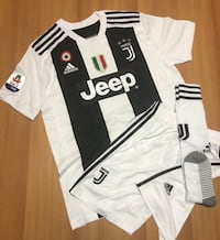 Completino Juventus Cr7 Official
