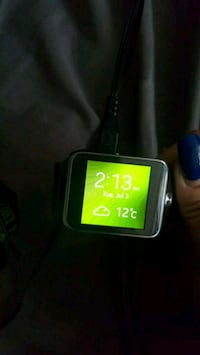 Samsung watch brand new  St. Albert, T8N 3B9