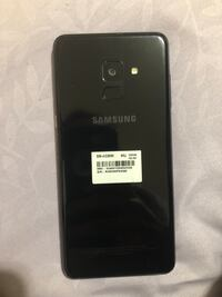 Samsung galaxy A8 a few weeks old 7-10 condition Port Coquitlam, V3C 3A1