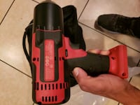 """Snap on 1/2"""" dr 18v cordless impact  Los Angeles, 90031"""