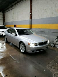 BMW - 7-Series - 2006 Fulton