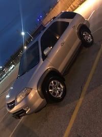 Acura - MDX - 2001 District Heights, 20747