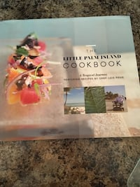Mixed - never used - cook books Lehigh Acres, 33976