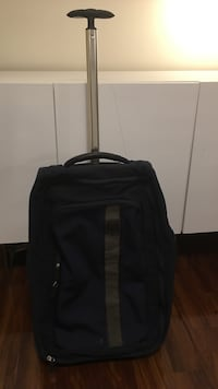 Lacoste carry on luggage Toronto, M1K 4Y9