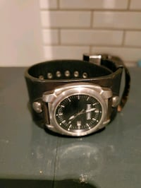 Harly Davidson watch