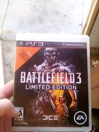 Battlefield3 great condition $15 obo Lancaster, 93534