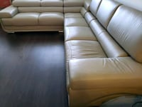 Great six seat sectional looking for new home Richmond Hill, L4B 0B1