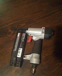 Porter cable brad nailer 2'' used once Hartland, 04943