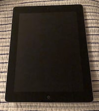 16gb iPad with charging cord and plug Lyndhurst, 07071