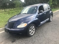 Chrysler - PT Cruiser - 2004 Washington, 20018