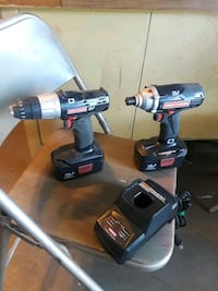 19.2 CRAFTSMAN IMPACT and DRILL Bloomington, 92316