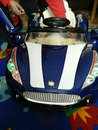 Kids 12volt electric car for ages 2 to 6 Newcastle upon Tyne, NE3 5DP