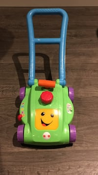 Fisher price - lawnmower  Surrey, V3R