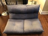 Folding Chaise Lounge Sofa Chair Floor Couch Pittsburgh, 15219
