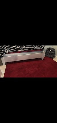 Bedroom comforter sets with pillows, throw , red rugs Edmonton, T5X 5G1