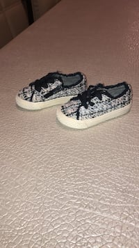 Zara Kids Shoes Worn Once!!!  Size 19  Lakewood Township, 08701