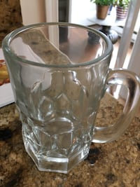 Glass Beer Mugs Springfield, 22150