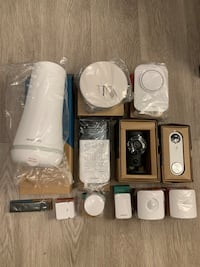 SimpliSafe Home Security System Boston, 02130