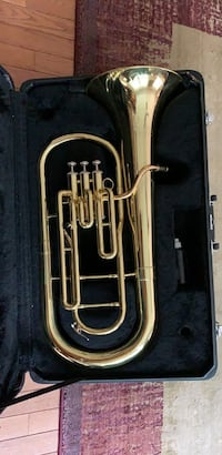 Baritone - Capital Edition Jupiter CEB-460