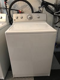 Maytag  Top Load Washer and Dryer Cabin John