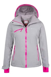 Women's winter ski / snowboard jacket Waterloo, N2L 3W5