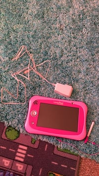Pink leap pad ulimated Winnipeg, R2Y 1S4