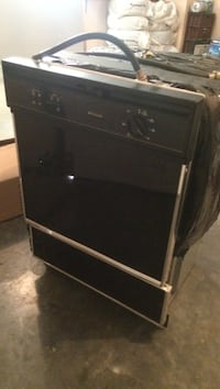 Frigidaire dish washer Central Okanagan, V4T 2M4