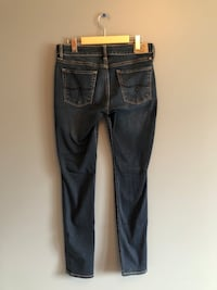 "Lucky Brand ""Leyla Skinny""  Red Deer, T4P 0H1"