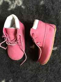 Baby timberlands St Thomas, N5R 3S6
