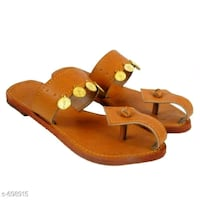 Women leather footwear Pune