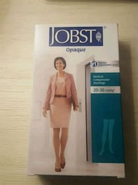 Jobst Stockings Woodbridge, 22193