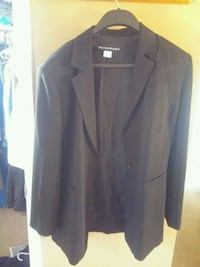 Womens black dress jacket Barrie, L4N 7J2