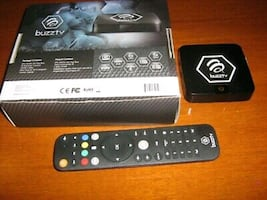 BUZZ TV NEW XPL3000M ANDROID BOX cheap