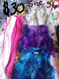 All new girls size 5/6 bundle  Suitland-Silver Hill, 20746