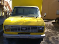 Ford - F-1 - 1984 Tampa, 33604