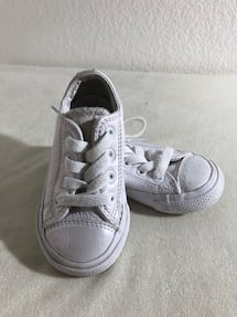 Pearl Toddler Converse