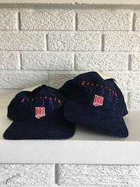 2 MN Twins Hats Bloomington, 55437