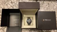 Tag Heuer Carrera (Panamericana special edition) $1,700 OBO